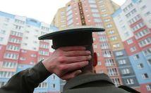 Возможная стоимость недвижимости в ипотеку для военных возросла до 3700000 рублей